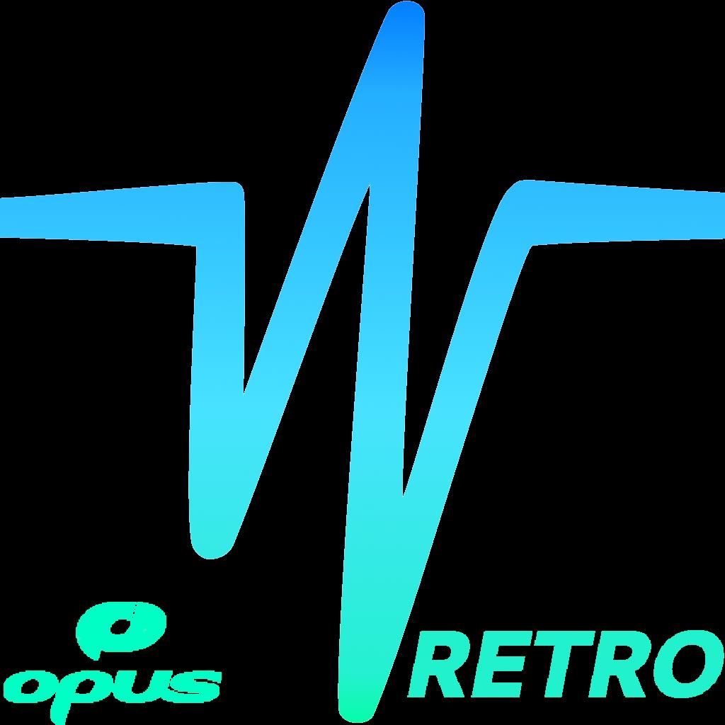 8. Dance Wave Retro! [OPUS, medium quality]