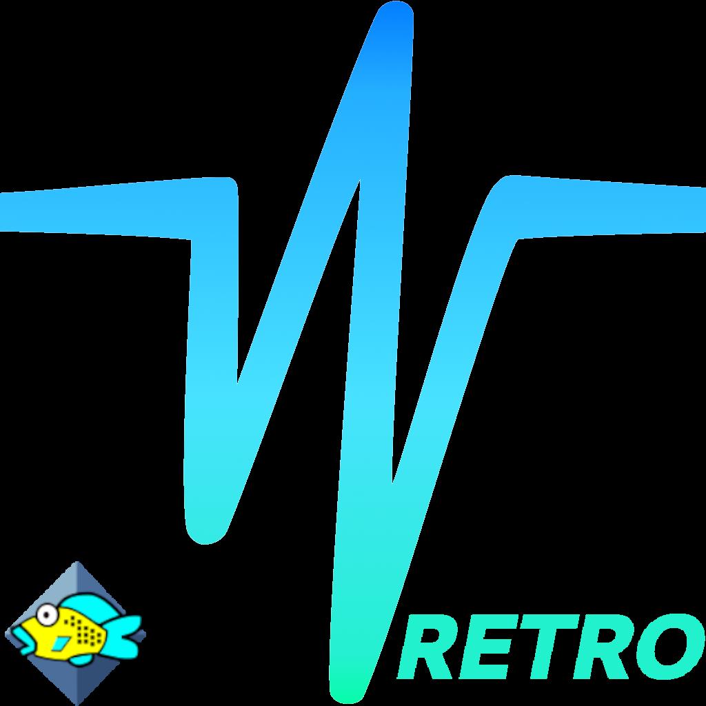 7. Dance Wave Retro! [OGG, high quality]